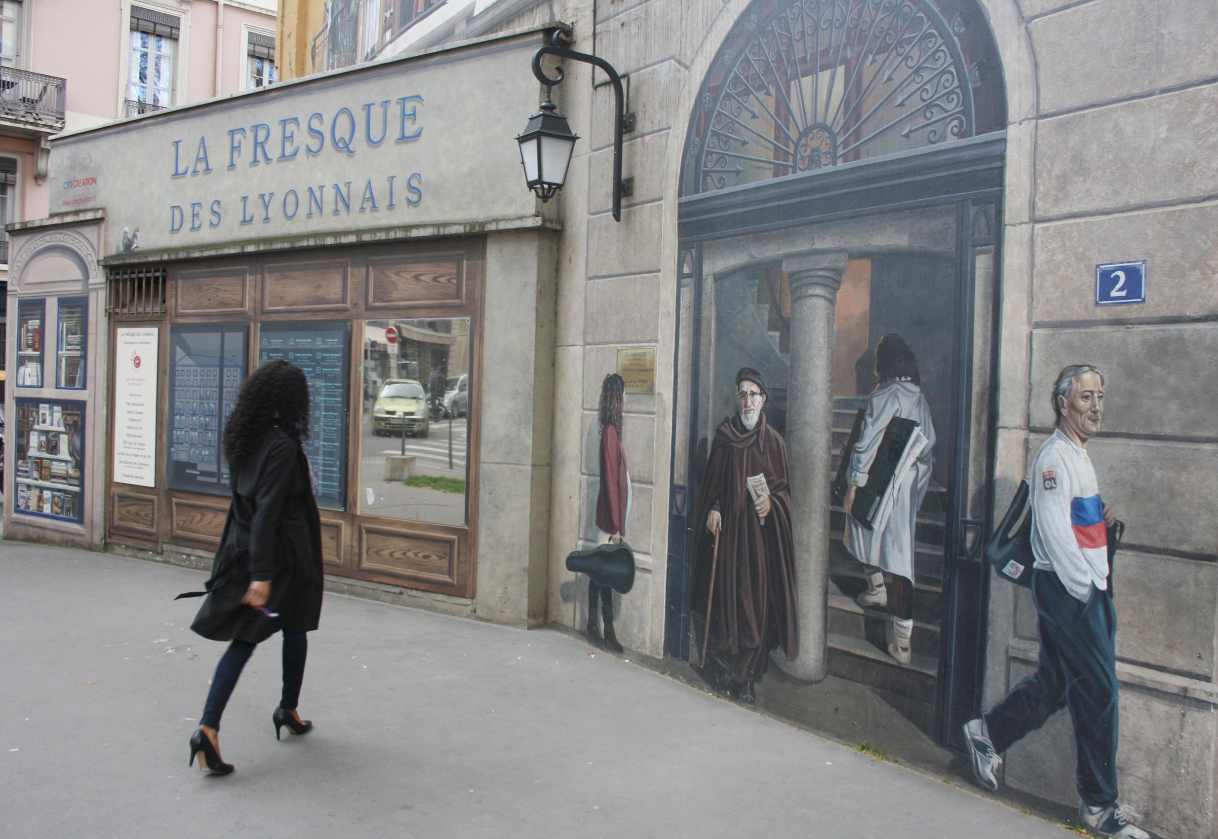 Découvertes Lifestyle Lyon