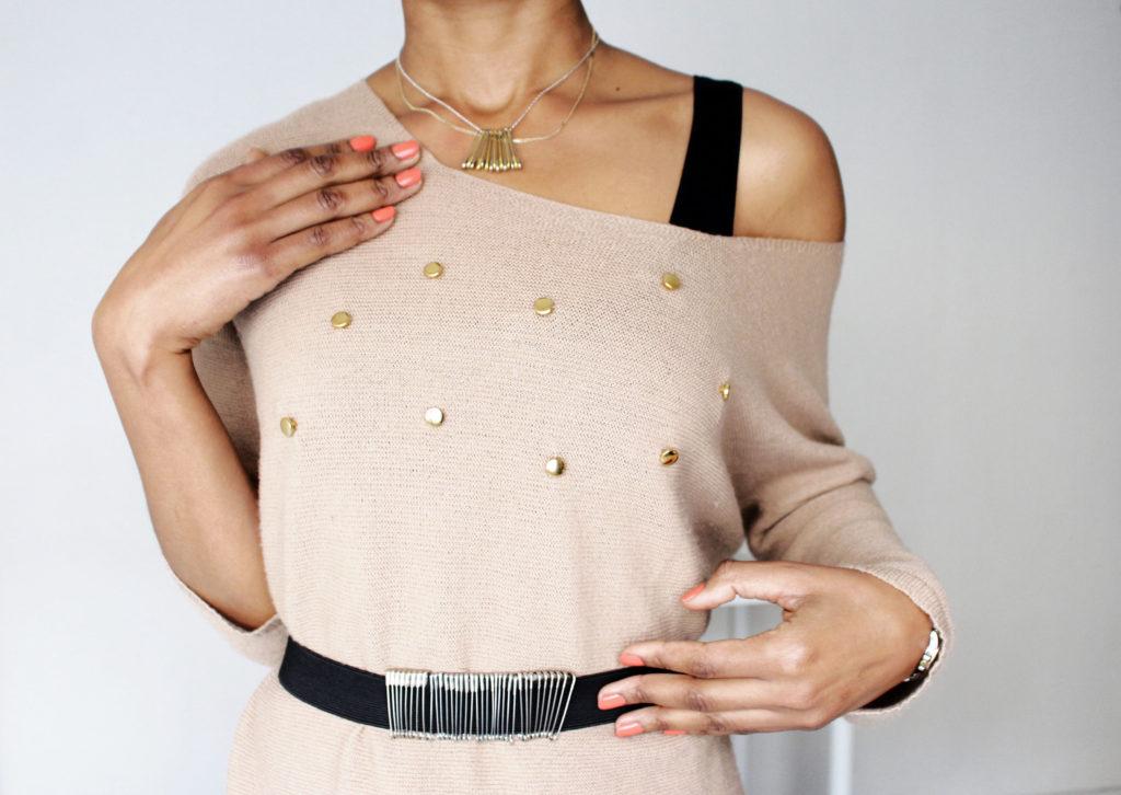 DIY Accessoires épingles à Nourrice