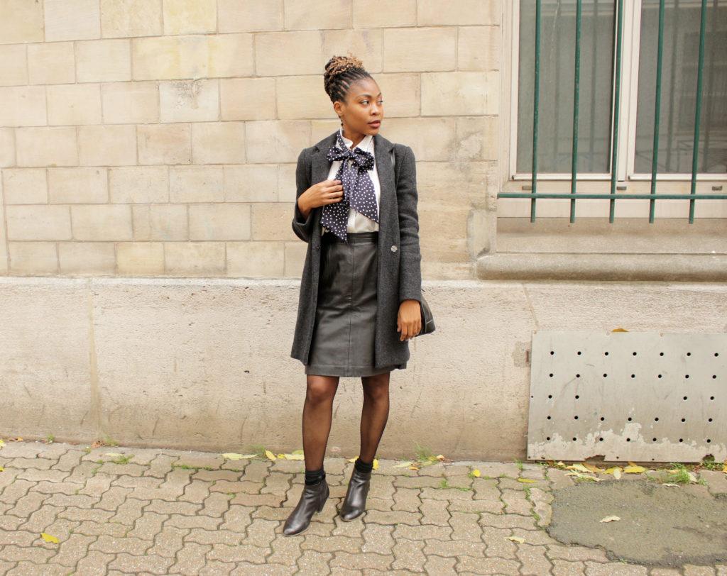 Foulard Cravate DIY